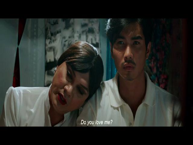 Trailer phim 'Lô tô'