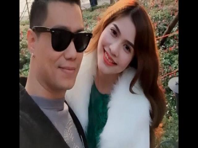 Việt Anh: 'Đám cưới với tôi chỉ là chuyện hình thức'