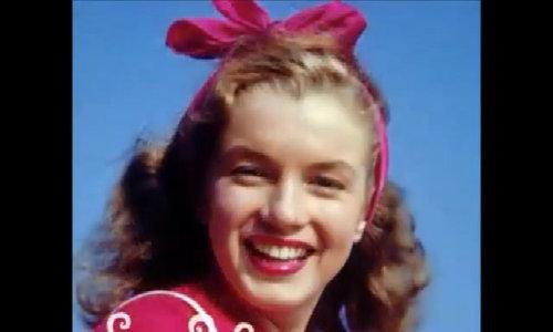 36 năm cuộc đời ngắn ngủi của Marilyn Monroe