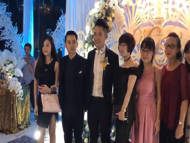 Hoài Lâm giới thiệu bạn gái 20 tuổi với Mai Quốc Việt