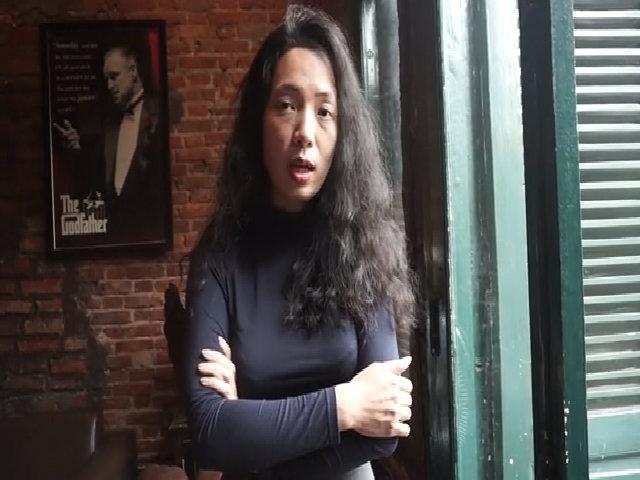Nữ đạo diễn Nguyễn Hoàng Điệp: 'Tình dục ẩn chứa mầm tội ác'