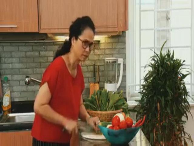 Hai NSND Lan Hương vào vai mẹ đẻ, mẹ chồng trong phim mới
