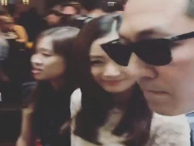 Kim Tae Hee xuất hiện ở Malaysia sau đám cưới