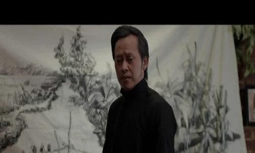 Hoài Linh hát 'Dạ cổ hoài lang' trong phim