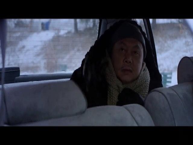 Hoài Linh và Chí Tài trong phim