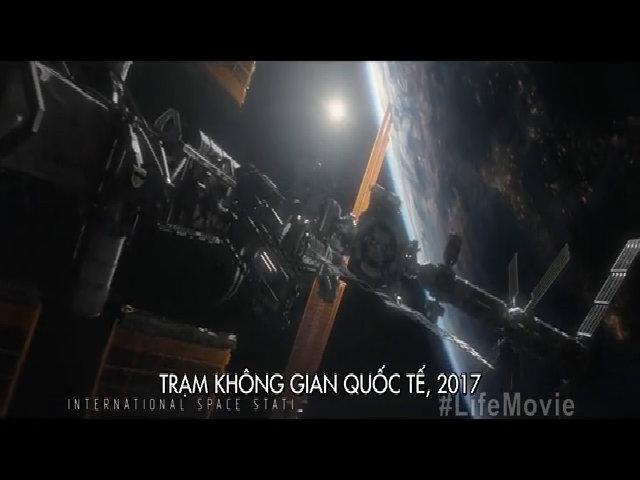 Trailer phim 'Life'