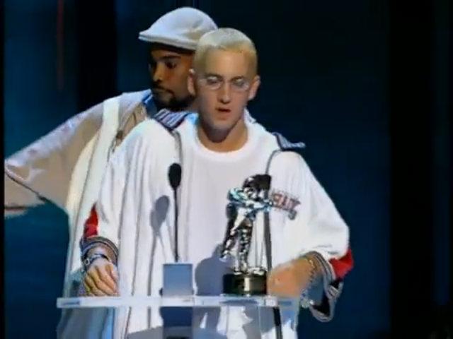 'Mockingbird' - Eminem