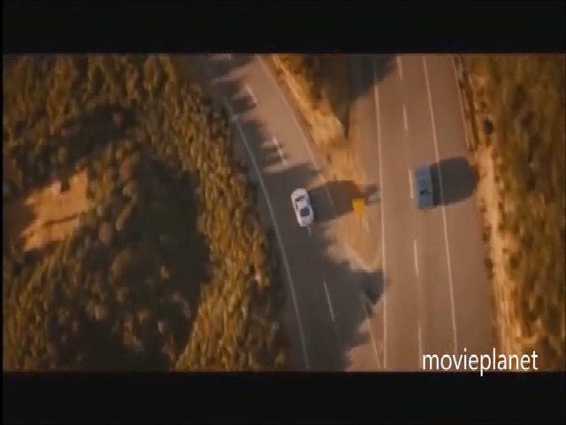 """Cảnh chia ly của Vin Diesel và Paul Walker trong """"Furious 7"""""""