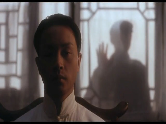 """Trương Quốc Vinh trong """"Bá Vương biệt Cơ"""""""