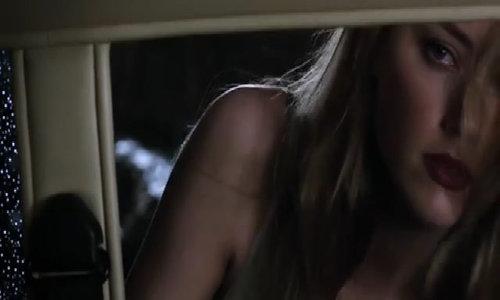 Amber Heard kiện nhà sản xuất làm giả cảnh sex