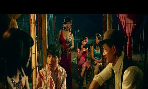 Nhân vật Lệ Liễu trong phim 'Lô tô'