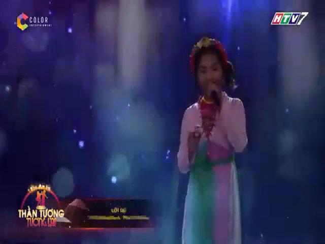 Cô bé Hà Nội hát ru khiến NSND Thu Hiền rơi nước mắt