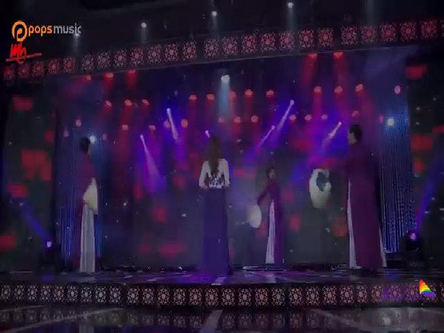 Lâm Chi Khanh khoe giọng hát sau khi chuyển giới