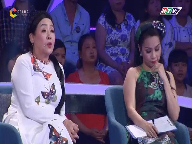 NSND Thu Hiền khen bé Khánh An hát ru 'có hồn'