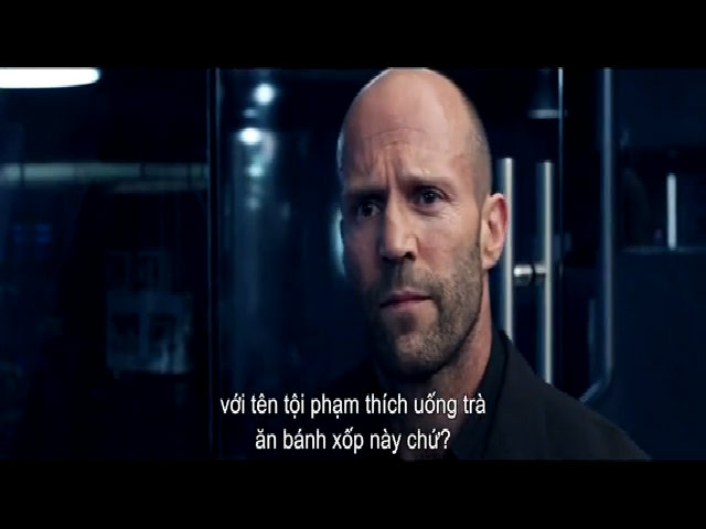 Trailer phim The Fate of the Furious