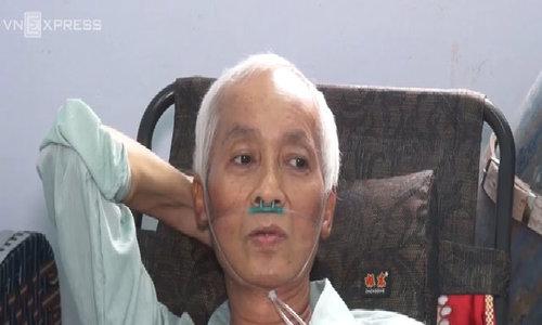 NSƯT Duy Thanh: 'Tôi đã sẵn sàng đón nhận cái chết'