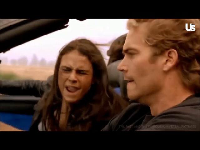 Năm sự thật về loạt phim 'Fast & Furious'