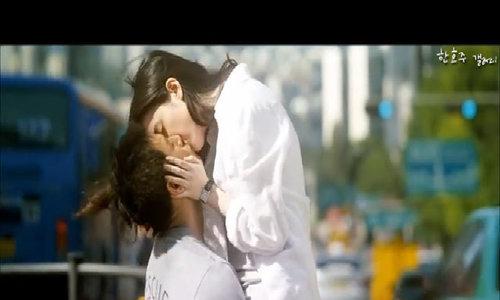 """Diễn xuất tự nhiên của Han Hyo Joo trong """"Love 911"""""""