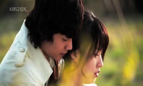 """Nét đẹp mong manh của Han Hyo Joo trong """"Điệu valse mùa xuân"""""""