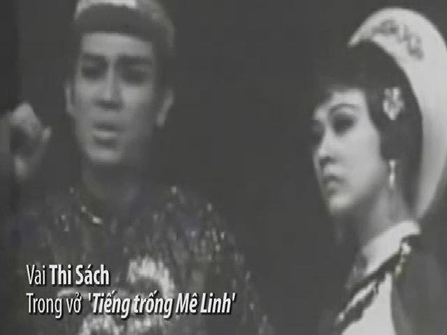 Những vai diễn để đời của Nghệ sĩ Ưu tú Thanh Sang