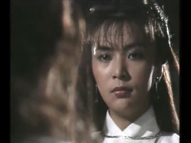 """Lưu Đức Hoa trong """"Thần điêu đại hiệp"""" 1983"""