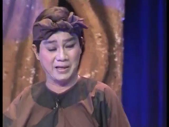 Thanh Sang diễn kỷ niệm 50 năm làm nghề của ông