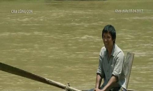 Trailer 'Cha cõng con'