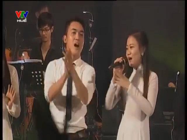 Bài hát 'Nối vòng tay lớn'
