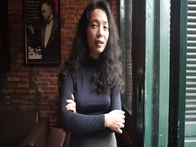 Nguyễn Hoàng Điệp chia sẻ về mối quan hệ giữa tình dục và tội ác