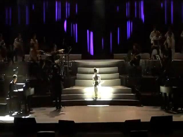 Mỹ Linh hát 'Ca dao mẹ'