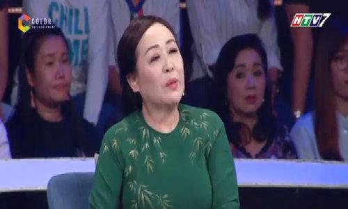 NSND Thu Hiền khen Nghi Đình - Nhật Vy hát cảm xúc