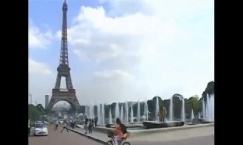 """Trailer phim """"Chuyện tình Paris"""""""