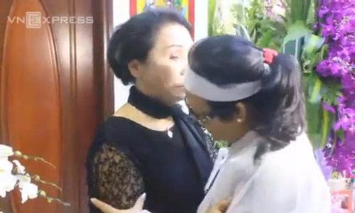 Người vợ thứ bảy - tri kỷ cuối đời của cố nghệ sĩ Thanh Sang