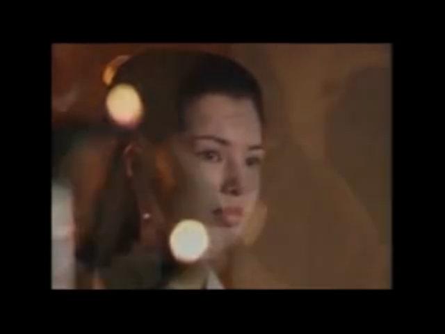 """Lý Nhược Đồng trong """"Thần điêu đại hiệp"""" 1995"""
