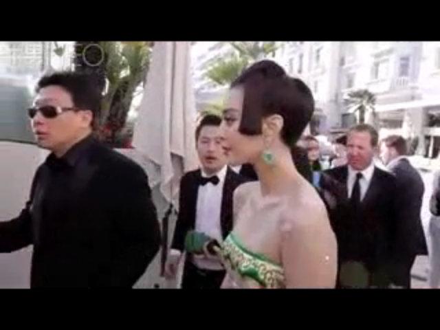 Phạm Băng Băng làm giám khảo Liên hoan phim Cannes