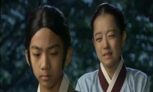 """Diễn xuất của Park Bo Young trong phim """"Bí mật nội phủ"""""""