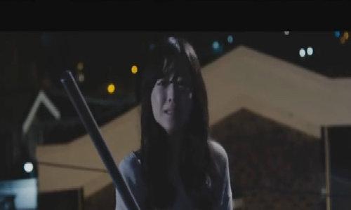 """Park Bo Young trong phim kinh dị """"Đừng nhấn"""""""