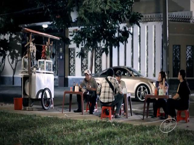 Quang Lê song ca cùng Hà My trong đêm nhạc Bolero