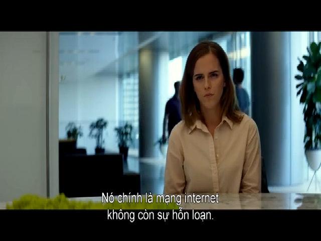 Emma Watson tham gia công ty bí ẩn trong The Circle