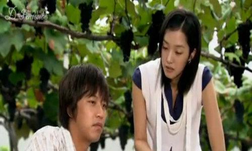 Diễn xuất của Jung So Young trong 'Chàng trai vườn nho'