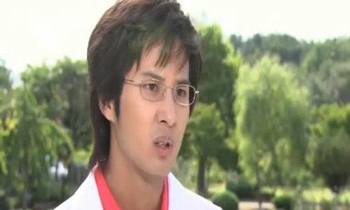 Vai diễn của Kim Ji Seok trong 'Chàng trai vườn nho'