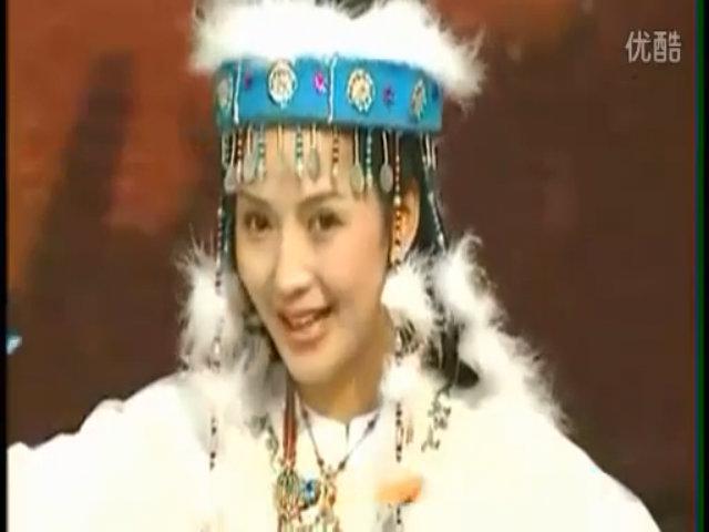 Công chúa Hàm Hương trong phim 'Hoàn Châu cách cách'