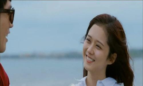 """Jang Nara trẻ trung trong phim """"Định mệnh anh yêu em"""""""