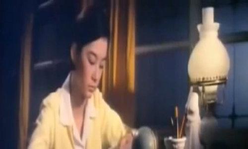 """Lâm Thanh Hà trong """"Song ngoại"""""""