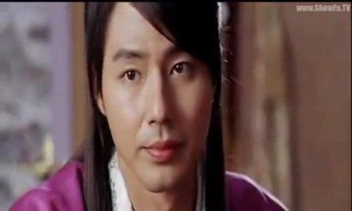 """Jo In Sung có tình đồng tính trong phim """"Song hoa điếm"""""""