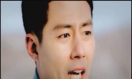 """Jo In Sung và Song Hye Kyo trong """"Gió mùa đông năm ấy"""""""