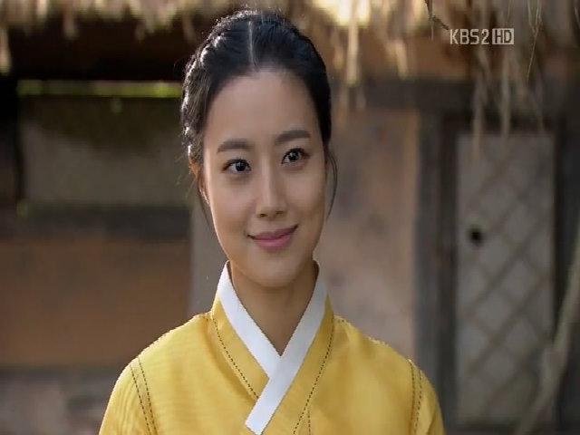 """Moon Chae Won trong phim """"Nam nhân của công chúa"""""""
