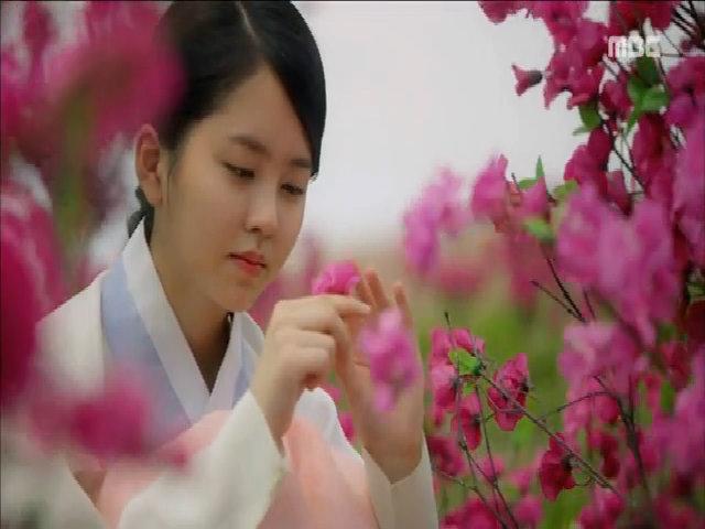 """Vai diễn mới nhất của Kim So Hyun - """"Mặt nạ quân vương"""""""