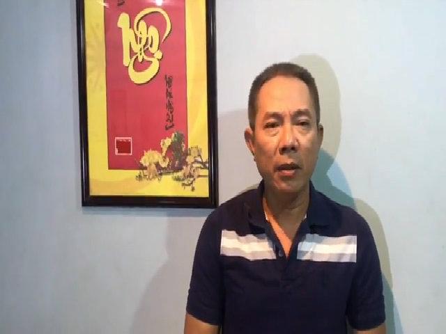 Trung Dân chấp nhận lời xin lỗi của Hương Giang Idol