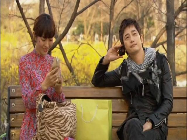 Kim So Yeon trong 'Công tố viên sành điệu'